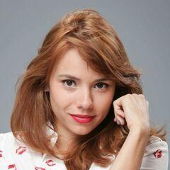 Natalia Duque en El Amor lo Manejo Yo (TVN, 2014)