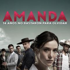 <i>Amanda</i> (<a href=