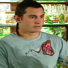 Pipo en Floribella (TVN, 2006)
