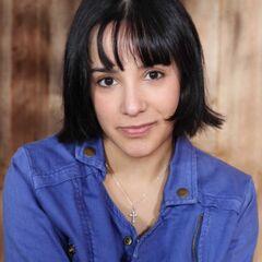 Silvana Salgueiro es Irene Ulloa