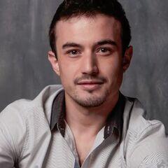 Ignacio Massa es Vicente