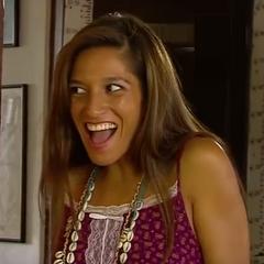 Fabiola Pérez en Separados (TVN, 2012)
