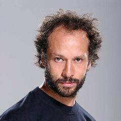 Mauricio Ossa en Alguien te Mira (TVN, 2007)