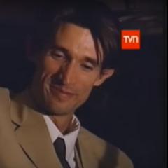 Peter O'Kelly en Estupido Cupido (TVN, 1995)