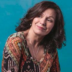 Mireya Zúñiga en <i><a href=