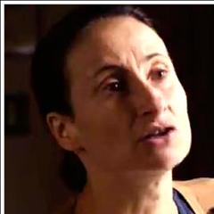 Madre de Ariel en Zamudio (TVN, 2015)