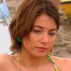 Marta Suárez en <i><a href=