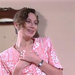 Regina Lineros en <i><a href=