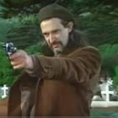 Félix Mujica en Viuda Alegre (TVN, 2008)