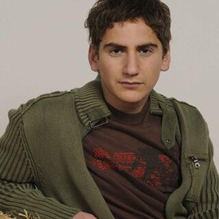 Lucas del Monte en Hijos del Monte (TVN, 2008)