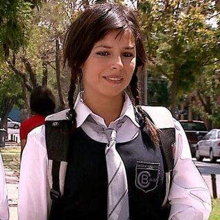 Brenda Quiñones en <i><a href=