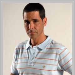 Pedro González en <a href=