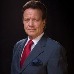 Clemente Eyzaguirre (Roberto Vander)