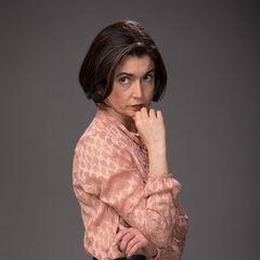Eliana Bustos (Paulina Urrutia)
