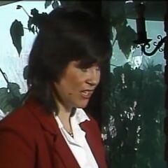 Alicia Domínguez en <i><a href=