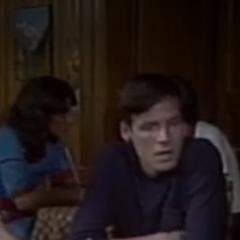 Agustin Ramirez Jr. en El Juego de la Vida (TVN, 1983)