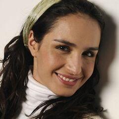 Beatriz Pereira en Hijos del Monte (TVN 2008)