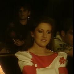 Vania Díaz en <i><a href=