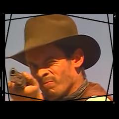 Tobias Pincheira en Pampa Ilusión (TVN, 2001)