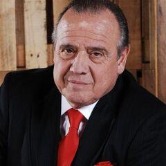 José Antonio Risopatrón en Pituca sin Lucas (2014)