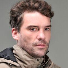 Nicolás Duarte en Témpano (TVN, 2011)