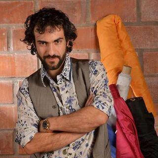 Miguelo Abdalha en <i><a href=