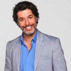 Javier Canales en Soltera Otra Vez (Canal 13, 2018)