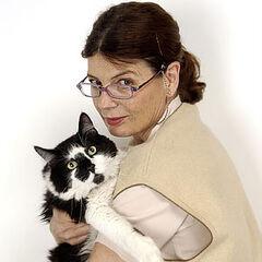 Silvia Contreras en <i><a href=