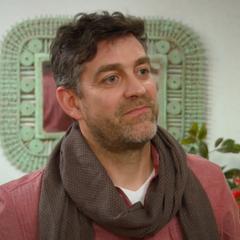 Ruben Avila en Un Diablo con Angel (TVN, 2017)