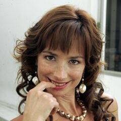 Flavia Inostroza en Mala Conducta (Chilevisión, 2008)