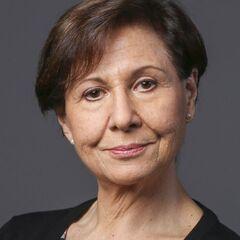 Gloria Suárez en <a href=
