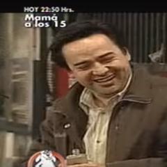 Topo Salgado en <i><a href=