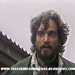 Nicolas Belmar en Jaque Mate (TVN, 1993)
