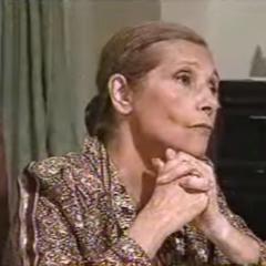 Leora Valdés en <i><a href=