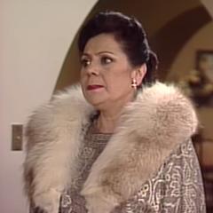 Rosalía en <i><a href=