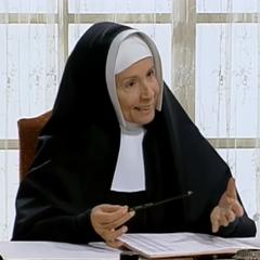 Madre Undurraga en <i><a href=