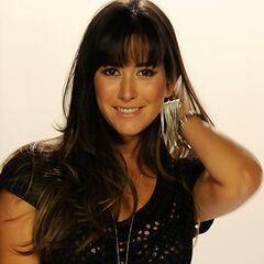 Fabiola Meneses en Soltera Otra Vez (Canal 13, 2012)