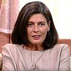 Isabel Ugarte en <i><a href=