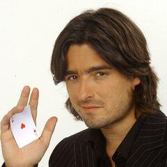 Dante Ruiz en <a href=
