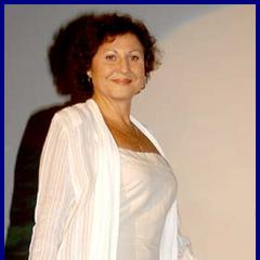 Sandra Fernández en <i><a href=