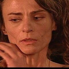 Elena Saavedra de Guzmán en <i><a href=