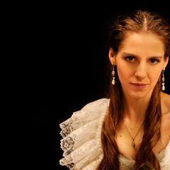 Emilia Verdugo en <i><a href=