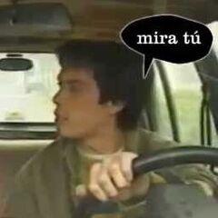 Maxi en Mira Tú (TVN, 2002)