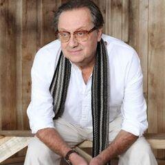 Edgardo Bruna es Mariano Villavicencio