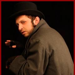 Tadeo en Conde Vrolok (Canal 13, 2009)