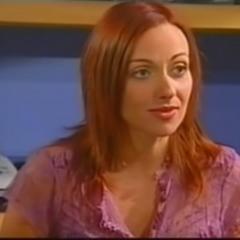 Isidora Duarte en Disparejas (TVN, 2006)
