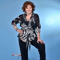 Carlota Pinto en <i><a href=