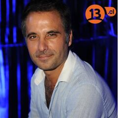 Javier Riesco en Las Vega's (Canal 13, 2013)