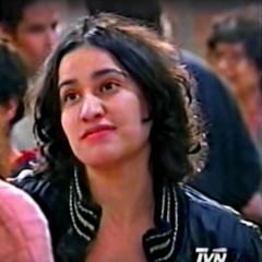 Lorena Quezada en <i><a href=