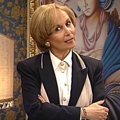 Adriana Domínguez en <i><a href=